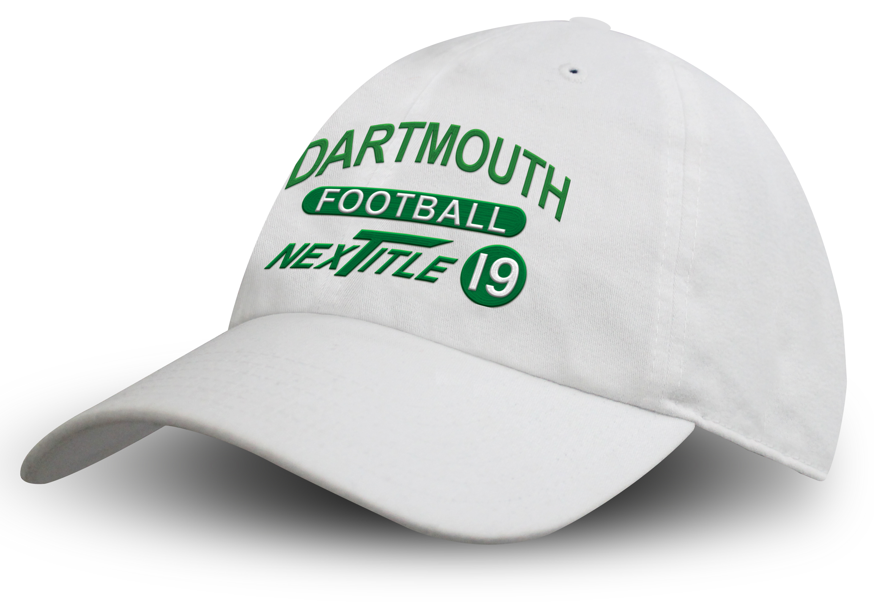 Dartmouth NexTitle 19 Hat