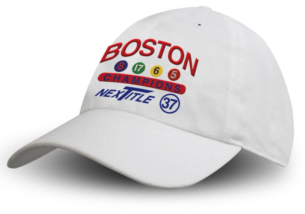boston 37 hat final hat